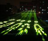 [شربي] محترفة مرحلة حزمة موجية ضوء متحرّك رئيسيّة ([هل-330بم])
