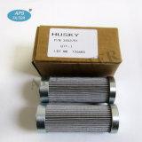 Замена фильтрующего элемента фильтра гидравлической системы Husky (3453791)
