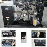 Gerador de poder diesel 50kw de Ricardo