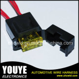 De automobiel Uitrusting van de Draad van Windon van de ElektroMacht voor de Auto van de Bloemkroon