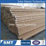 Support de toiture en métal pour Solar Home Support du Panneau Solaire système