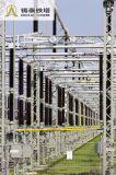 [هوت-ديب] يغلفن محطّة فرعيّة فولاذ هيكل
