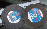 14 ' MPaの証明書が付いている金属(350X3.0X25.4mm)の研摩剤のためのcumetの切断の車輪