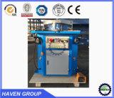 Machine de entaille hydraulique vendue populaire du coût bas QF28Y-4*200