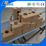 찰흙 벽돌 Hoffman 킬른 또는 찰흙 벽돌 만들기 기계 공장
