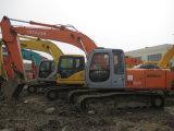 Máquina escavadora usada de Hitachi Ex200-5 Ex200, máquina escavadora usada de Hitachi 200