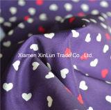 Qualität gedrucktes Polyester-Gewebe von China