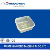 termoformadora de plástico bandeja de huevos de Verificación automática de la formación de la maquinaria
