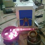 Source d'alimentation électrique 100kw chauffage par induction de la machine moyenne fréquence