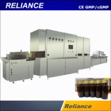 Machine orale de remplir de liquide de toux stérile automatique/lavage/recouvrir
