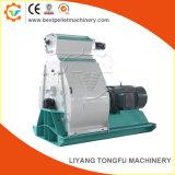 Pulverizer stridente della macchina del laminatoio della manioca del grano della trinciatrice da vendere