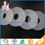 Garniture en caoutchouc plate de cachetage de bride de joint circulaire de joint mécanique de silicones de la température