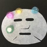 Il Facial non tessuto del pacchetto della gelatina delle maschere di protezione maschera le mascherine del Facial di DIY