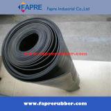 Lamiera sottile di gomma di /Natural della lamiera sottile di gomma industriale di NR/lamiera sottile di gomma della pavimentazione