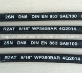 R2/2snの二線式の高圧油圧ゴム製袖