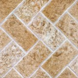 400*400 Matt ha rifinito le mattonelle di pavimento lustrate delle mattonelle di ceramica (WT-1821)