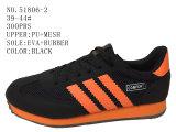 Nr 51806 Schoenen van de Sport van de Schoenen van de Voorraad van de Schoenen van Mensen de Toevallige