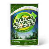 Made in China Enzymolysis biológico Extracto de Algas Marinas Flake fertilizantes