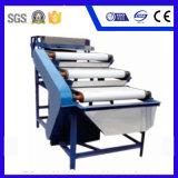 Separador magnético de intensidad alta seco del rodillo para el mineral no-metálico Products500I