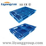 Modelo-1208 Lytw Tamanhos Euro Formato Windows Base Cruz paletes de plástico