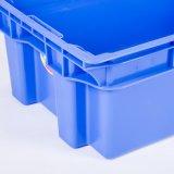 No. 7 HDPE di plastica standard della casella di immagazzinamento in il contenitore sistemabile sistemabile