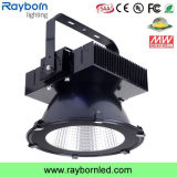 Des Aufbau-IP65 industrielle Beleuchtung Qualität UFO-LED für optimale Beleuchtung
