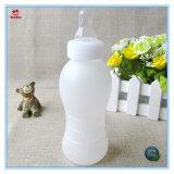 Высокое качество пластика Небьющийся Пэт молоко воды выжмите сок из расширительного бачка
