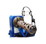 Huafei CNC-Rohrleitung-metallschneidende Scheren für Stahlwerk