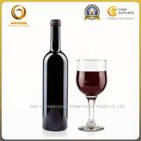 Hete 750ml 322mm de Lange Fles van het Glas (748)