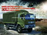 De hete Vrachtwagen van de Carrier van de Troep Dongfeng van de Verkoop Rhd/LHD 4X4 off-Road Militaire