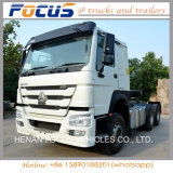 Sino camion international d'entraîneur du camion HOWO 4X2 336HP/371HP pour l'option