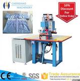 Directe fabriek - de Machine van het Lassen van de Regenjas van het Huis, de Certificatie van Ce, Gewaarborgde Kwaliteit