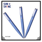 new Arrival Ballpoint Pen Company 로고 금속 펜