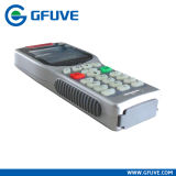 Coletor de dados de scanner de dados de código de barras portátil sem fio Gf900