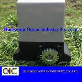 Conducteur horizontal de grille de glissement