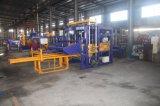 Macchina del blocchetto del lastricatore per il collegamento dei mattoni concreti (Qt5-15)