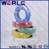2mm2 Copper Stranded PFA Teflon Insulated Wire