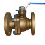 Válvula de puerta media de la seguridad del manantial de la válvula de puerta de la solapa de la presión del surtidor de China Dn80