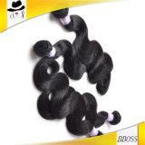 Extensão peruana do cabelo humano do produto de cabelo de Kbl
