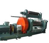 標準的な混合機が付いているゴム製混合の混合製造所、ゴム製混合製造所