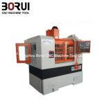 Xh7126 3 Eixos Micro fresadora CNC Vertical com ATC