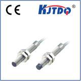 Estendida Distância de sensoriamento M8 Proximity Sensor indutivo com melhor preço