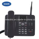 teléfono sin hilos fijo de 3G WiFi