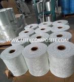 450GSM 20cm Largura Fiberglass Stitched Mat for Pipe Winding