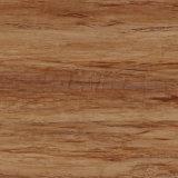 Grana del legno interne di vinile Clicca Blocco calpestio plancia