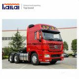 6X4 de Vrachtwagen van de Tractor 420HP Dayun voor Verkoop