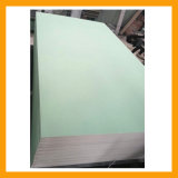 Plaques de plâtre standard de l'atelier de plafond en plâtre