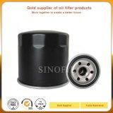 De Filter van de olie van OEM Nr. B6y1-14-302 met Zwarte Kleur