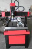 Router automático novo do CNC para a madeira/plástico/metal/acrílico