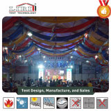 40X50m Meerestier-Festival-Zelte für Feiern
